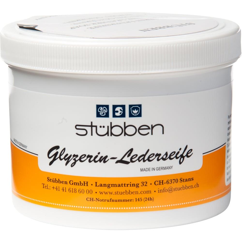 Glycerinsæbe   Stübben