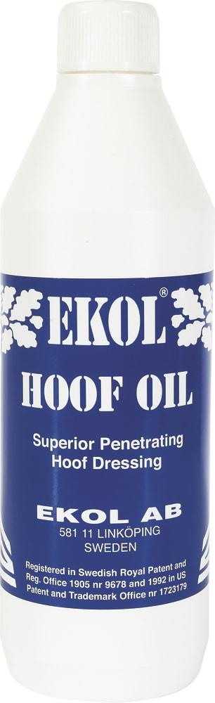 Hovolie   Ekol