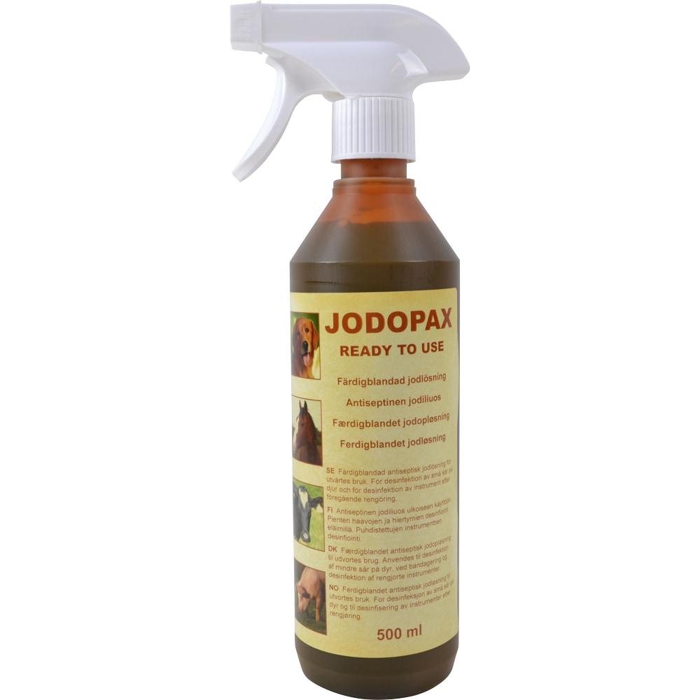 Ready To Use Jodopax
