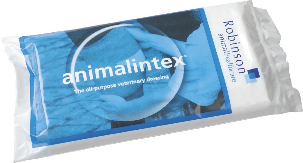 Kompres  Animalintex