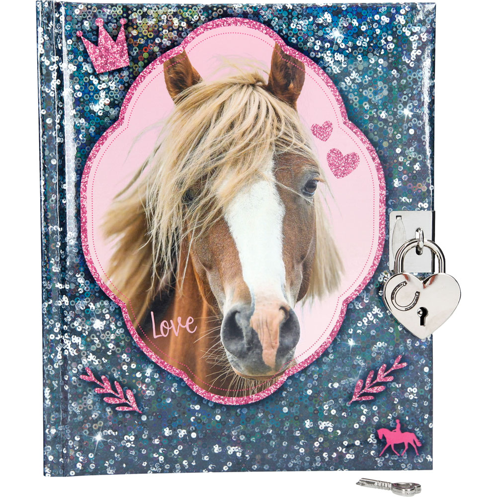 Dagbog   Horses Dreams