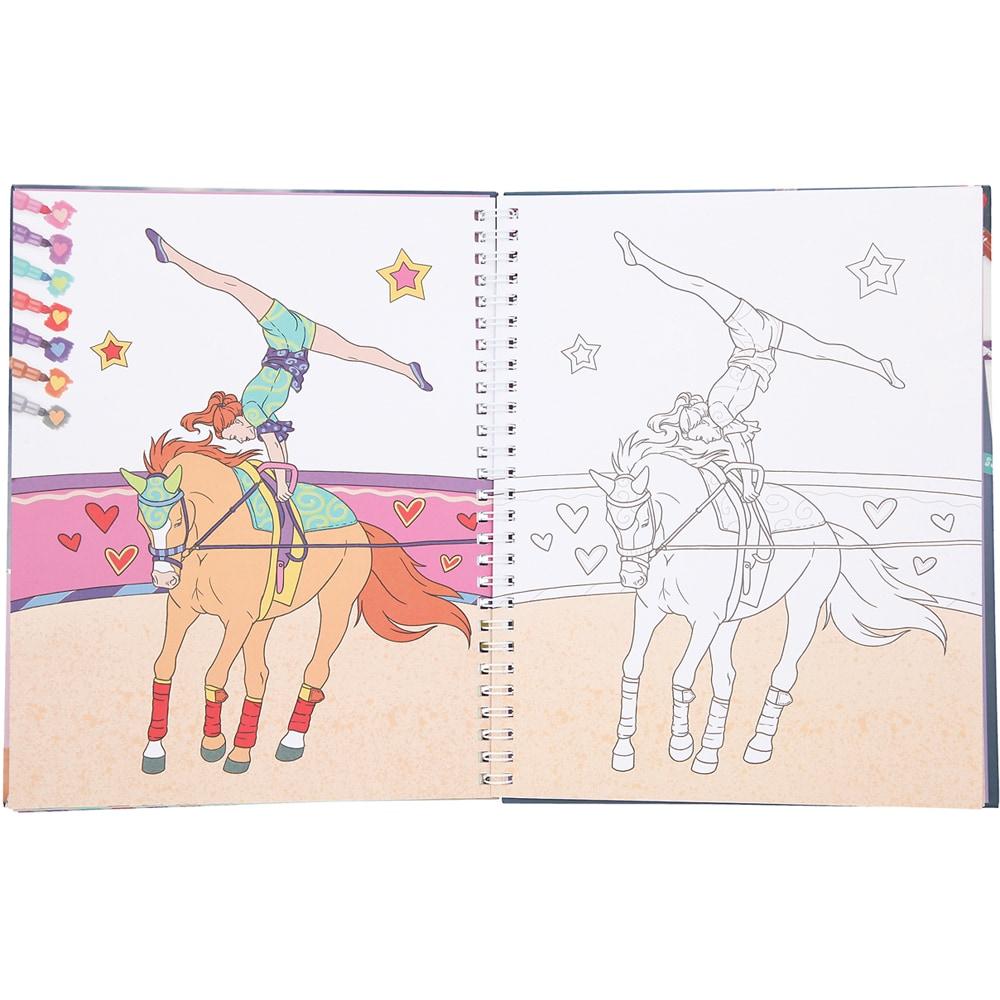Malebog  Horse Show Miss Melody