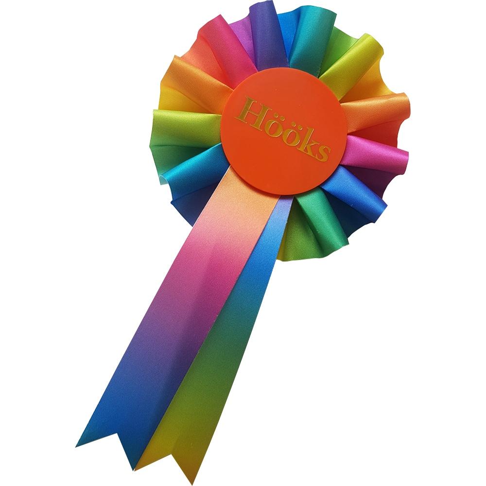 Roset Kæphest Rainbow